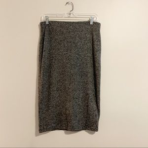 Old Navy Knit Pencil Skirt